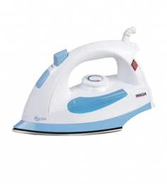 Inalsa Dyna 1200W Steam Irons (White)
