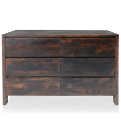 In Living Boerum Cafe Chest of 6 Drawers