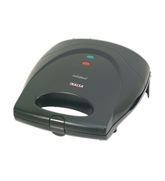 Inalsa MultiMeal 750W 4 Slice Sandwich Toaster