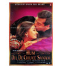 Indian Hippy Paper 30 x 40 Inch Hum Dil De Chuke Sanam Vintage Classic Unframed Bollywood Poster