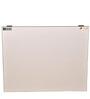 Invisi Desk in White Colour by Futur Decor