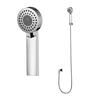 Isenberg Corona Shower HSB12R.FLED - Get Remaining Bathroom Area Products Free