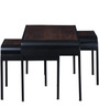 Garson Coffee Table Set by Bohemiana