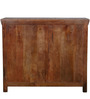 Entouch Sideboard in Distress Finish by Bohemiana