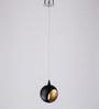 Jainsons Emporio Black Aluminium Buba Led Pendant