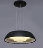Jainsons Emporio Cosmic Black Pendant Lamp