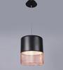 Jainsons Emporio Mezzo Copper Metal Pendant Lamp