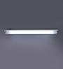 Jainsons Emporio Silver Aluminium Bath Light