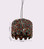 Jainsons Emporio Tiffany Gemstone Reves Pendant Light