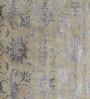 Jaipur Rugs Light Green Wool & Art Silk 60 x 96 Inch Area Rug