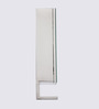 JJ Sanitaryware Lucia Stainless Steel Bathroom Mirror Cabinet