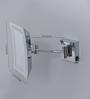 JJ Sanitaryware MF-15 LED Rectangle Chrome  Brass Shaving Mirror