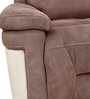 Jupiter Fabric One Seater Recliner by HomeTown
