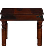 Calne Coffee Table in Honey Oak Finish by Amberville