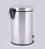 King International 12 L Dustbin