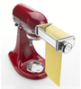 KitchenAid  4.8L Artisan Tilt Head Stand Mixer (Empire Red) 5KSM150PSDER with FREE 3.5 Cup Food Chopper Worth Rs. 4490