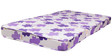 Kurlo Foldable Mattress in Purple Colour by Kurl-On