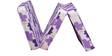 Kurlo Foldable Mattress in Purple Colour by Kurl-On