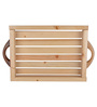 KVG Big Wood Serving Tray