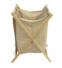 Laundry Bag in Beige Colour by Slack Jack