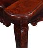 Leeming Coffee Table in Honey Oak Finish by Amberville