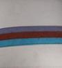 Gloriana Stool in Multi-Colour Finish by Bohemiana