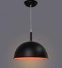 LeArc Designer Lighting White & Green Aluminium Pendant Light