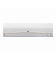 LG Pearl White 1.5 Ton 3 Star LSA5PW3A Split Air Conditioner