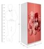 Liefde Wardrobe  by BigSmile Furniture