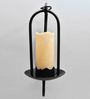 Marvella Wall Light in Yellow by Amberville