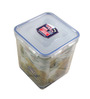 Lock&Lock Transparent 2600 Ml Storage Container