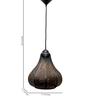 Logam Contemporary Moroccan Ceiling Lamp