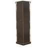 Louis Bar Unit in Brown Colour by HomeTown