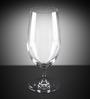 Lucaris Shanghai Soul Crystal 395 ML Beer Glasses - Set of 6