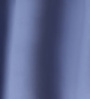 Lushomes Blue Polyester 54 x 108 Inch Plain Blackout Long Door Curtain with 8 Metal Eyelets - Set of 2