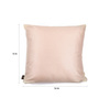Lushomes Cream Polyester 16 x 16 Inch Cushion Covers - Set of 10