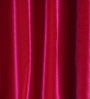 Lushomes Pink Polyester 108 x 54 Inch Twinkle Star 8 Eyelets Long Door Curtain with Blackout Lining - Set of 2