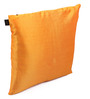 Lushomes Yellow Polyester 16 x 16 Inch Cushion Covers - Set of 10