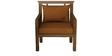 Madison Sofa Set in Walnut Finish by CasaTeak