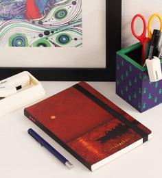 Mad(e) In India Multicolor Paper Ganga Diary