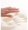 Magasin White Memory Foam 12 x 18 Pillow Insert