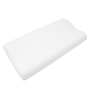 Magasin White Memory Foam 12 x 23 Pillow Insert - Set of 4