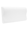 Magasin White Memory Foam 12 x 23 Pillow Insert