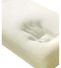 Magasin White Memory Foam 18 x 28 Pillow Insert - Set of 4