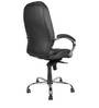 Majestic Ergonomic Chair in Black Colour by Star India