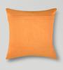 Mapa Home Care Multicolor Duppioni 16 x 16 Inch Color Block Cushion Cover