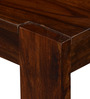 Asilo Study & Laptop Table in Provincial Teak Finish by Woodsworth