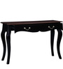 Margaret Console Table in Dual Tone Finish by Amberville