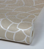 Marshalls Wallcoverings Ivory Non Woven Fabric Floral Printed Wallpaper