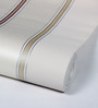 Marshalls Wallcoverings Multicoloured Non Woven Fabric Wallpaper